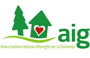 AIG - ASSOCIAZIONE ITALIANA ALBERGHI PER LA GIOVENTU'