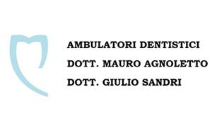 AMB. DENTISTICI DOTT. AGNOLETTO - DOTT. SANDRI