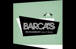 BARCA'S Restaurant & Pizza
