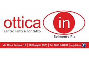 Ottica in - Belmonte Pia
