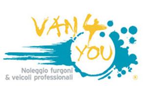 VAN4YOU Noleggio Furgoni