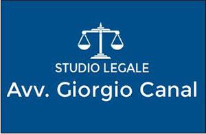 STUDIO LEGALE AVV. GIORGIO CANAL