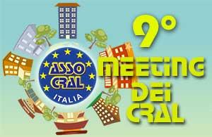 9° MEETING DEI CRAL AFFILIATI AD ASSO CRAL ITALIA - NAPOLI 17.11.17