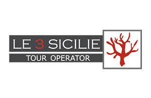LE 3 SICILIE TOUR OPERATOR