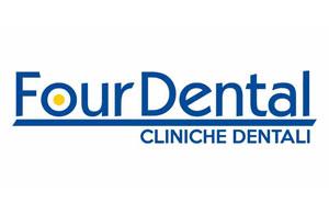 FOUR DENTAL<div>il dentista di famiglia</div>