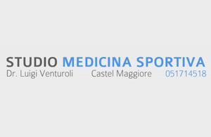 STUDIO MEDICO SPORTIVO DOTT.VENTUROLI