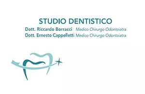 STUDIO DENTISTICO ASSOCIATO DR. BORRACCI RICCARDO  DR. CAPPELLETTI ERNESTO