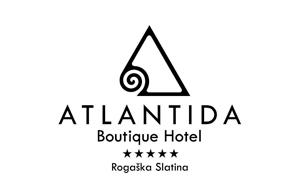Atlantida Boutique hotel 5*, Rogaška Slatina, Slovenia