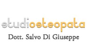 OSTEOPATA SALVO DI GIUSEPPE dal 1998