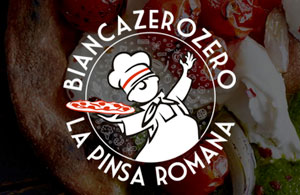 Bianca Zero Zero - La Pinsa Romana
