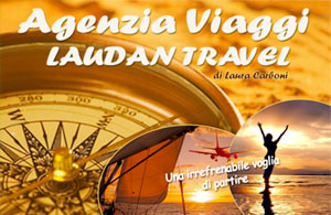 Ag.Viaggi LAUDAN TRAVEL di Laura Carboni