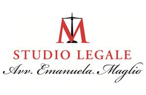 STUDIO LEGALE AVV. EMANUELA MAGLIO