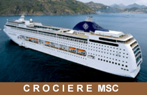 CROCIERE MSC