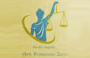 STUDIO LEGALE AVV. ZENO DOMENICO