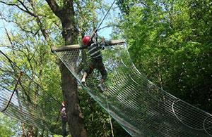 Parco Avventura Fagus Park - La Valle Delle Aquile