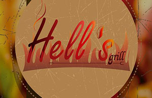 HELL'S GRILL - American SteckHouse