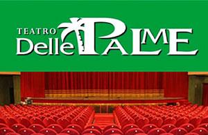 TEATRO DELLE PALME - NAPOLI
