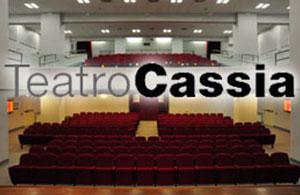 TEATRO CASSIA – ROMA
