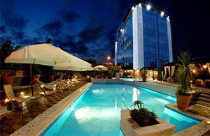 BELLAMBRIANA HOTEL****
