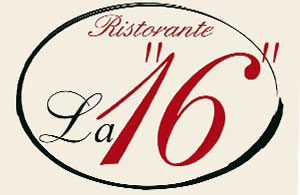 RISTORANTE 'LA 16' DI SBRILLI