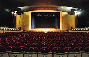 Nuovo Teatro Verdi s.r.l.