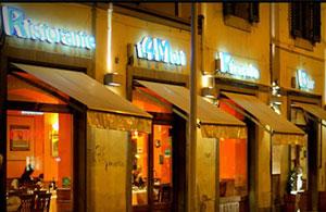 Ristorante Pizzeria I QUATTRO MORI