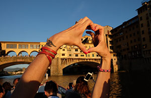 FLORENCE AND TUSCANY TOURS - VISITE GUIDATE A FIRENZE ED IN TOSCANA