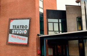 TEATRO STUDIO KRYPTON - SCANDICCI (FI)