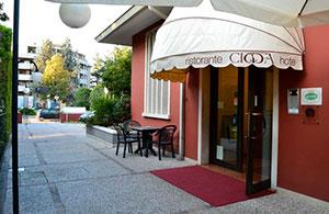 RISTORANTE CIMA (all'interno del Hotel Cima)