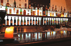 ECHI ANTICHI (wine bar)