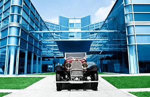 MUSEO NICOLIS dell'Auto, della Tecnica, della Meccanica