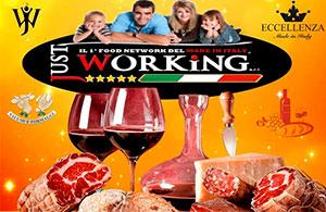 JUST WORKING - II portale dei prodotti calabresi tipici e bio