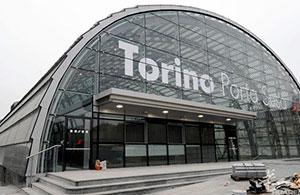 MUSEO DELLO SPORT DI TORINO e Stadio Olimpico