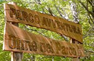GH CALABRIA - ORME NEL PARCO
