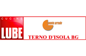 PUNTO ARREDO LUBE STORE TERNO D'ISOLA (bg)
