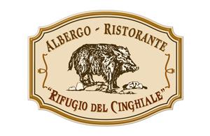 Albergo ristorante RIFUGIO DEL CINGHIALE<br>