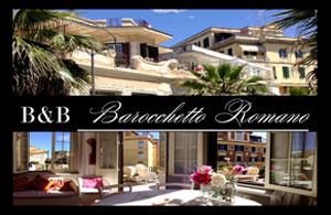 B&B Barocchetto Romano