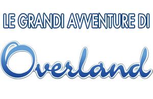 DVD e LIBRI delle avventure di Overland a un prezzo mai visto!