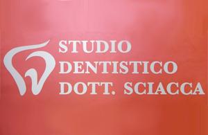 STUDIO DENTISTICO DOTT. SCIACCA VITO