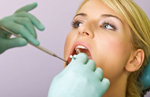 Studio dentistico Dott. Gianpaolo Conte<br>Medico chirurgo odontoiatra