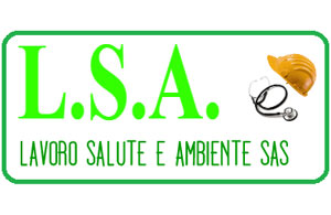 LAVORO SALUTE E AMBIENTE S.A.S.<div>di DE PASQUALE PAOLO & C.</div>