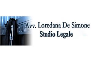 STUDIO LEGALE AVV. LOREDANA DE SIMONE
