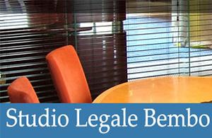 STUDIO LEGALE AVV. BEMBO & Partners