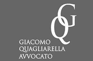 ST. LEGALE AVV. QUAGLIARELLA GIACOMO