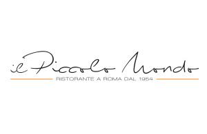 RISTORANTE 'PICCOLO MONDO'