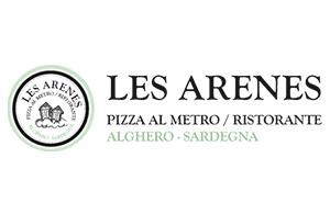 LES ARENES Ristorante - Pizzeria