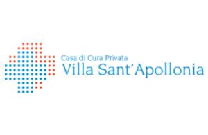 Villa Sant'Apollonia<br>Odontoiatria -Chirurgia Maxillo Facciale- Chirurgia Estetica