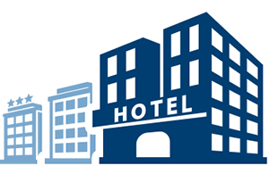 HOTEL RISTORANTE BAR MIRABEAU  DI FRIGERIO E GUIDI S.N.C.