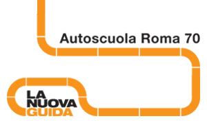 AUTOSCUOLA ROMA 70