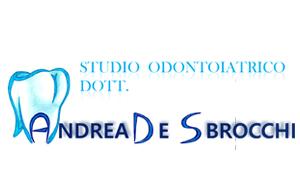 STUDIO DENTISTICO DR. ANDREA DE SBROCCHI<br><br>